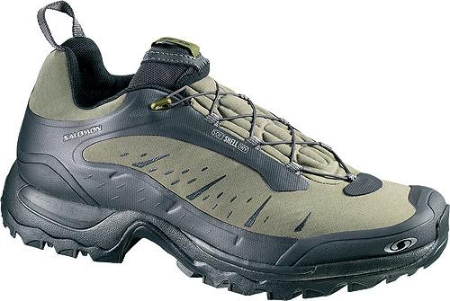 Обувь Salomon    Hiking (X-Mountain) - многофункциональная обувь Salomon f2a77bc1d02
